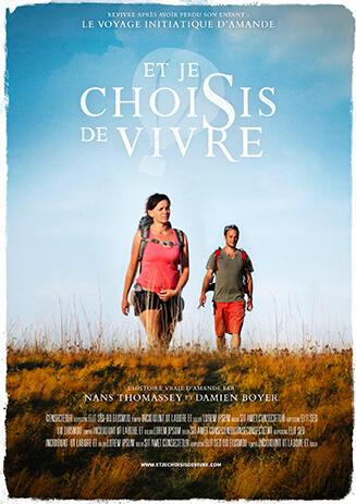 Le Film Et Je Choisis De Vivre